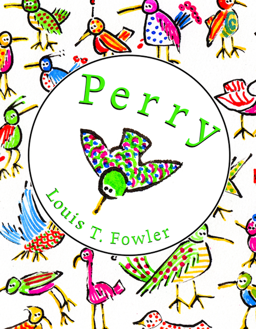 Perry COVER