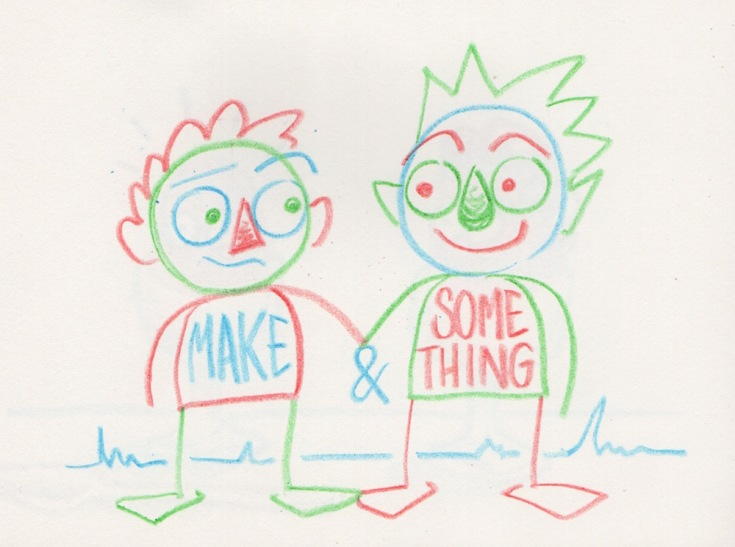 Make&Something